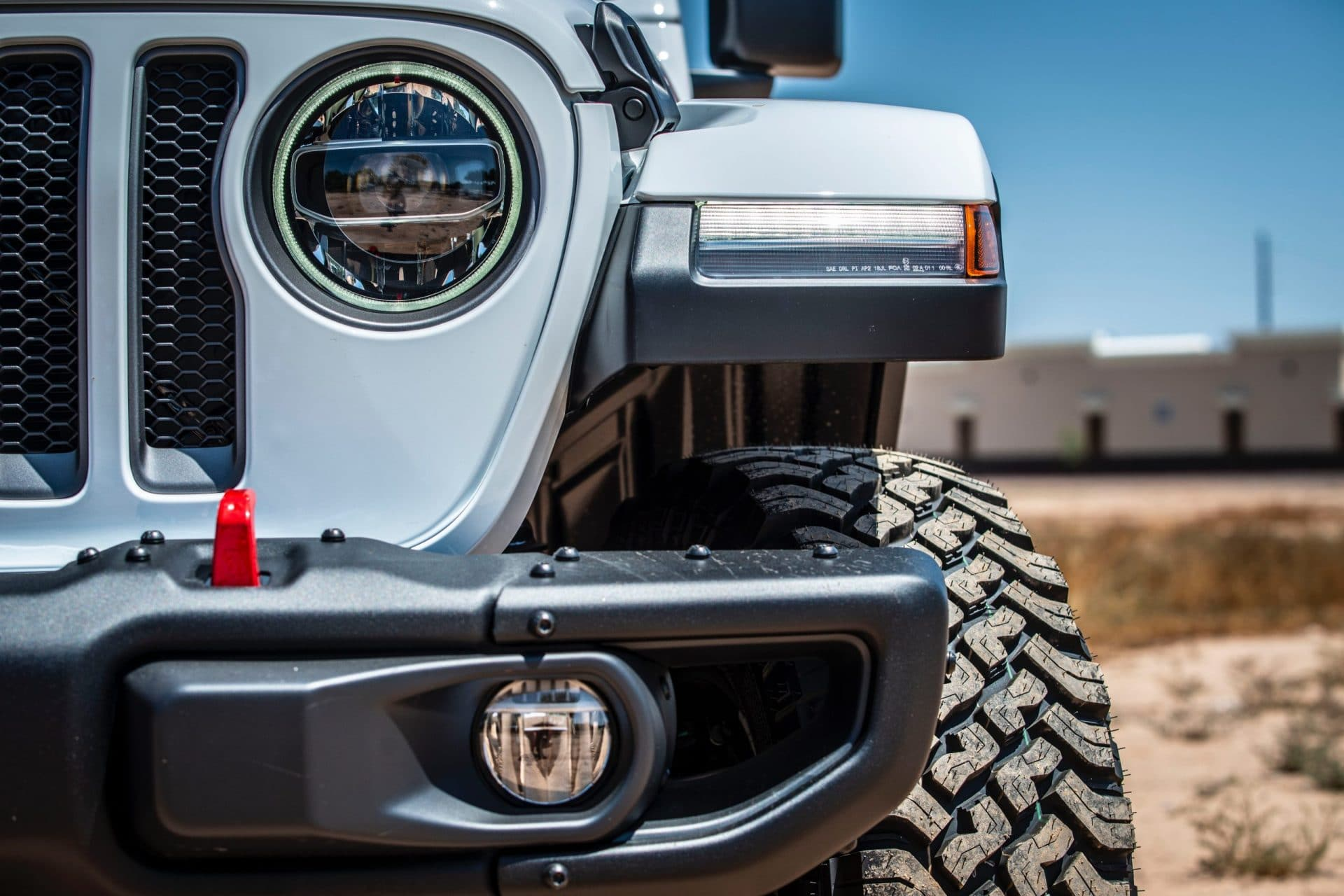 in search for best tires for jeep wrangler - 2020 edition